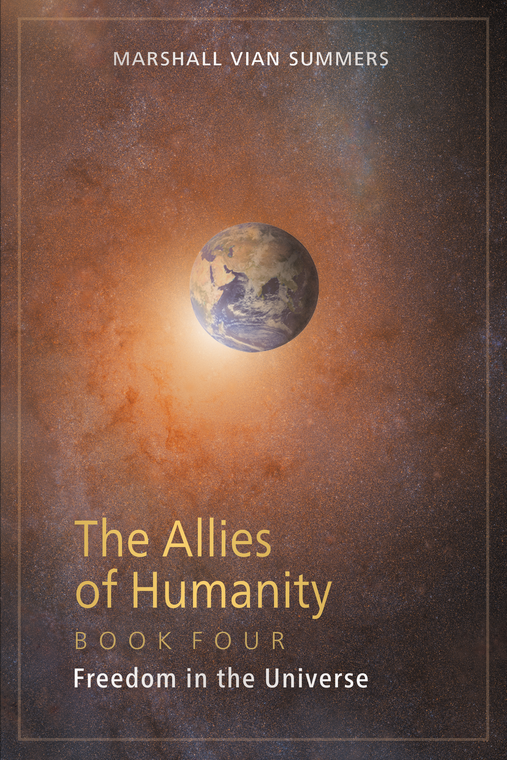 Allies of Humanity, Book Four (English Print Book)