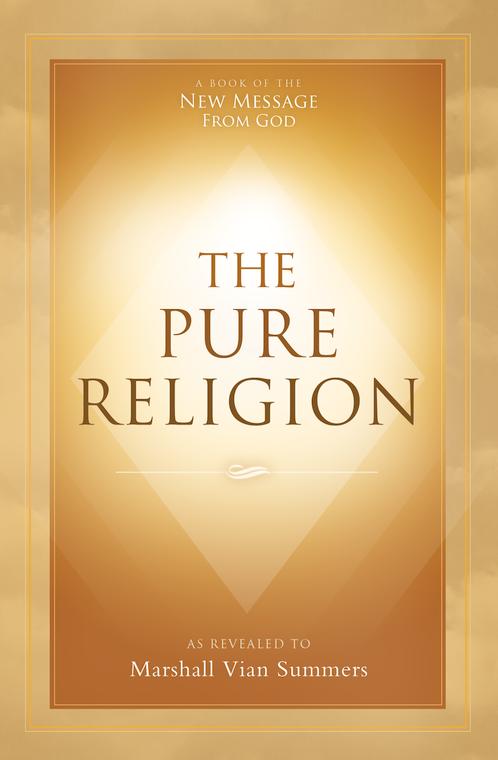The Pure Religion (English Print Book)