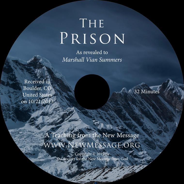 The Prison CD