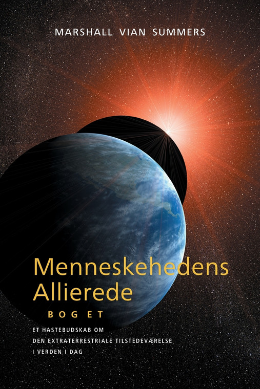 Menneskehedens Allierede (The Allies of Humanity I  – Danish Print Book)