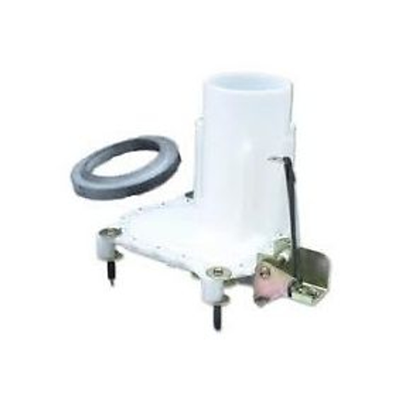 Thetford 33187 White Toilet Lower Mechanism