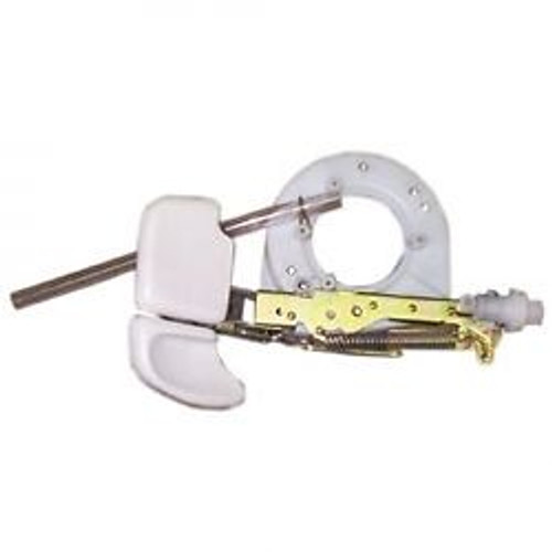 Thetford Lower Mechanism Assembly 33187 (for Aqua Magic Aurora) White