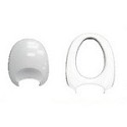 Thetford Seat and Cover 36766 (for Bravura) White