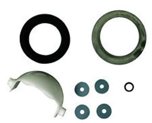 Thetford Waste Ball Kit Seal 34117 (for Aqua Magic Style II, Style Lite, Style Plus, Residence)