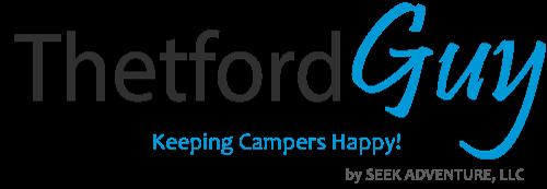 Thetford Parts