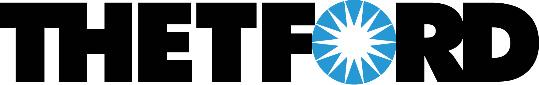Thetford Corporation Logo