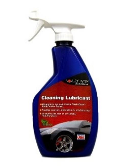 Ultima Cleaning Lubricant Gel, 22oz