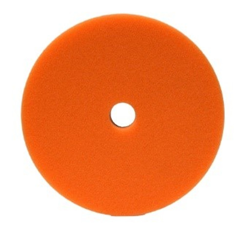 "Coarse Orange Cutting/Polishing Foam 6""x.875"" thick Grip Pad."