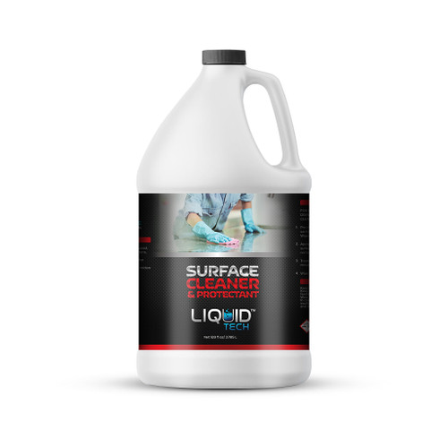 Surface Cleaner and Protectant with Active Defense Antimicrobial
