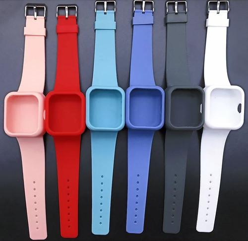 Hand Sanitizer Sani Watch Kit (Custom Color)