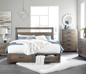 Click here to shop bedroom sets.