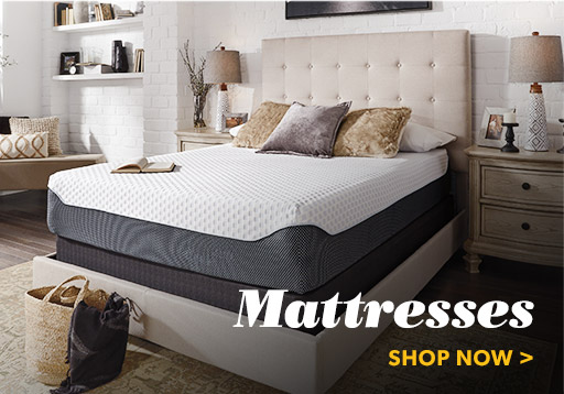 Shop Our Mattresses