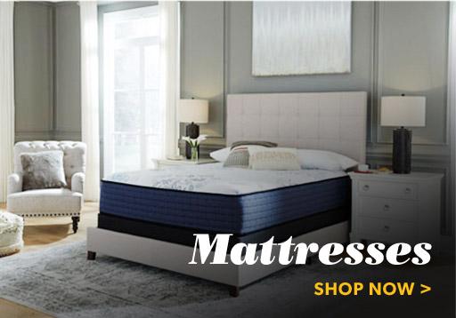 Shop Our Mattresses