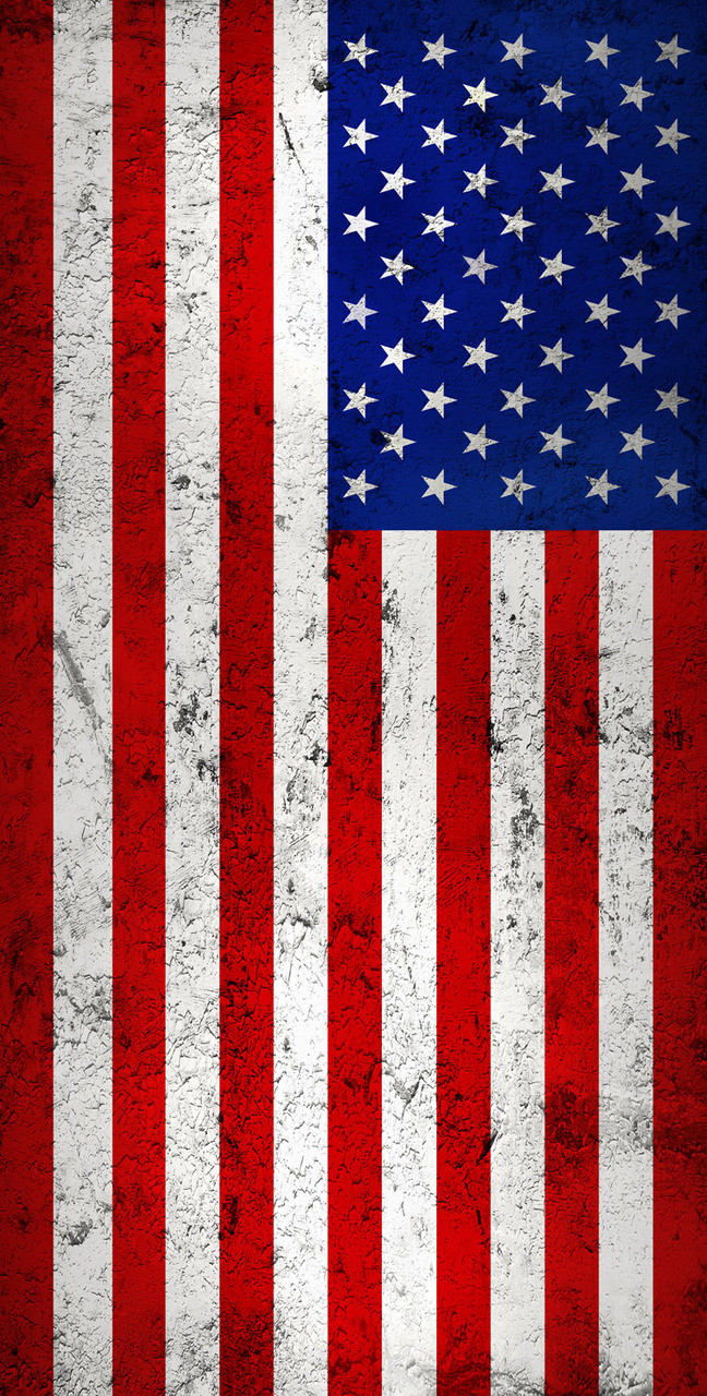 distressed american flag backdrop photo pie