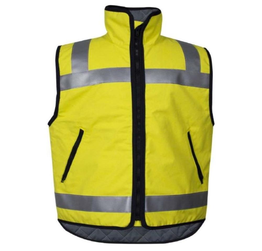 NSA HiViz Insulated FR Vest