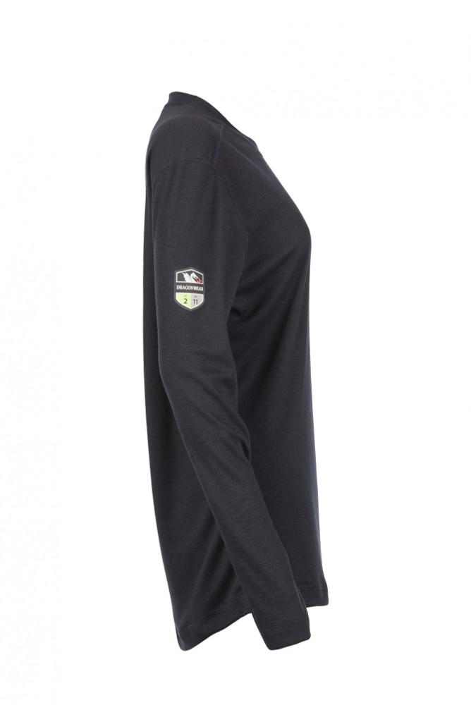 Dragon Wear Women's Pro Dry Long Sleeve Shirt