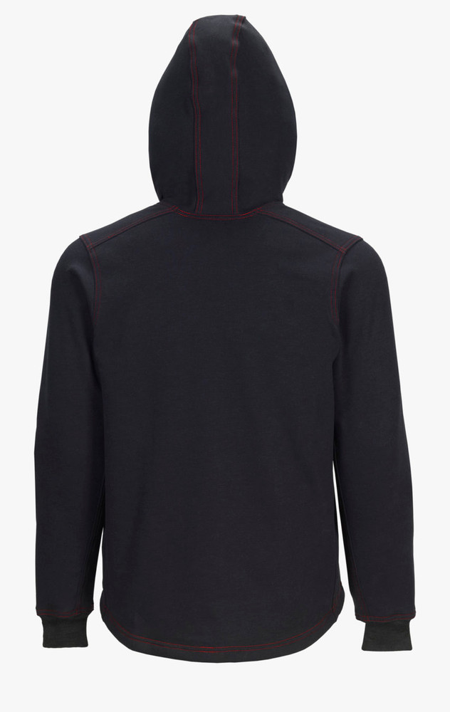 High Performance Zipper-Front FR Hoodie