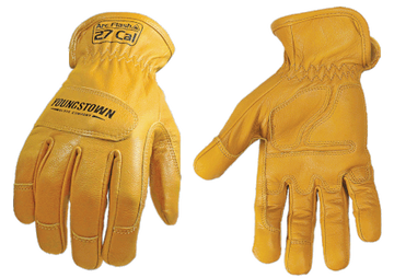 Youngstown FR and Cut Resistant Glove