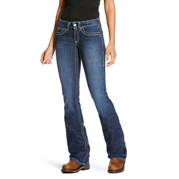 Ariat Women's FR Mid Rise Boot Crossing
