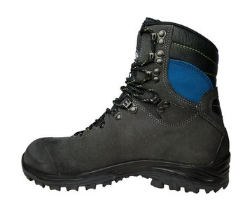 Meindl Tahoe Ground Boot w/ Safety Toe