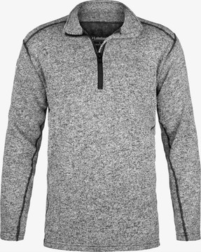 Lakeland High Performance FR Sweater-Knit Quarter Zip