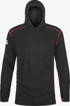High Performance FR Waffle Hoodie and Free Neck Tube (limited time)