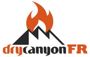 Dry Canyon FR
