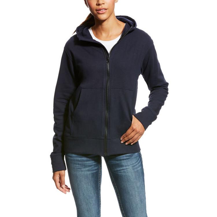 Ariat Women's FR Full Zip Hoodie