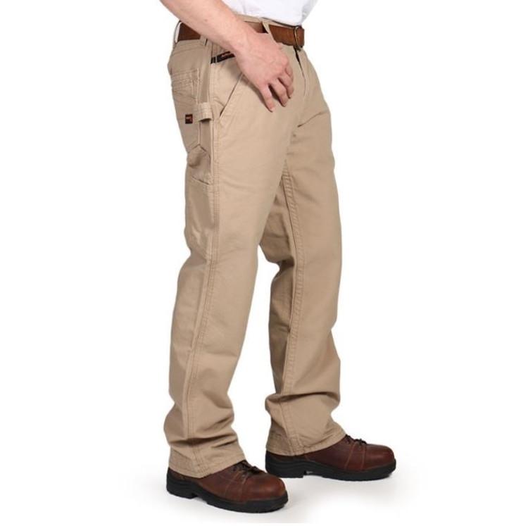 Ariat FR M4 Workhorse Pant - Khaki