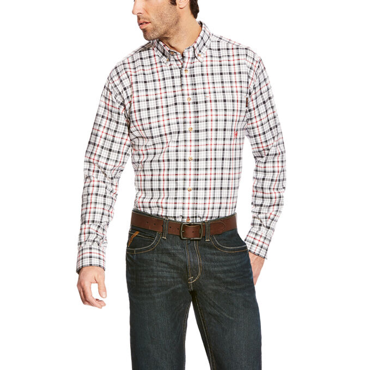 Ariat FR Briggs Work Shirt