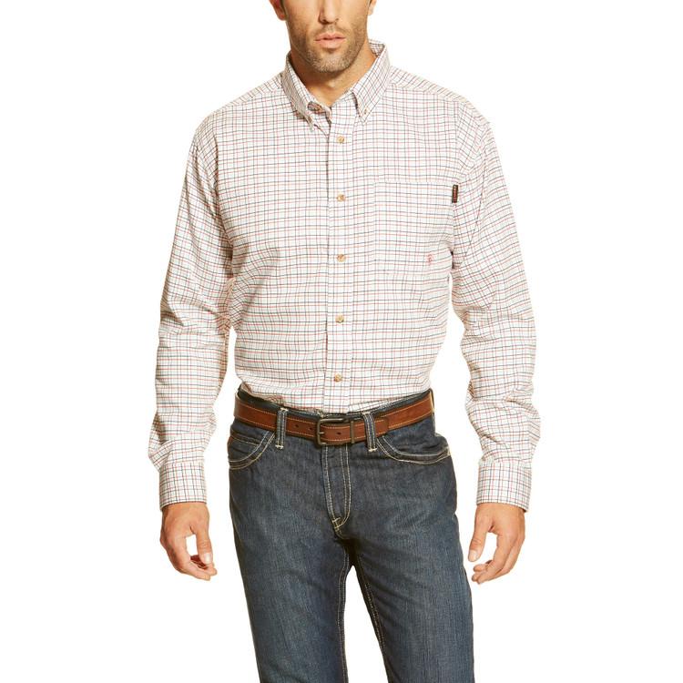 Ariat FR Gauge Work Shirt