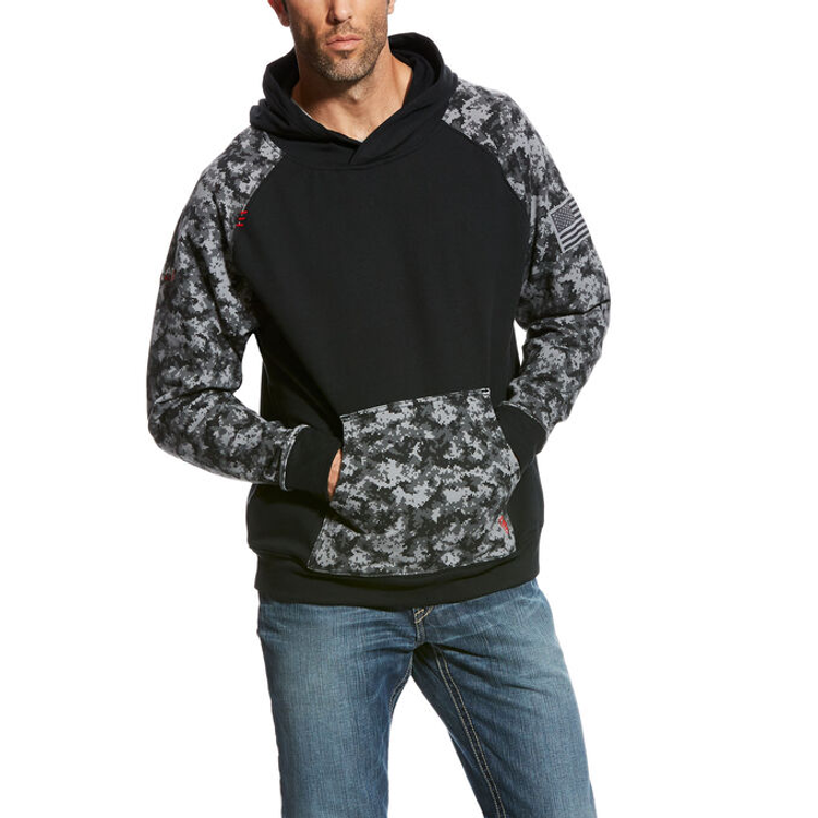 Ariat FR DuraStretch Patriot Hoodie