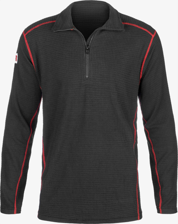 Lakeland High Performance FR Waffle Quarter Zip and Free Neck Tube (limited time)