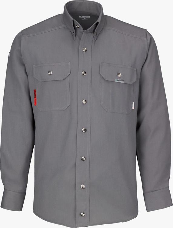 Lakeland 6.5 oz. DH Shirt- Gray