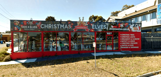 Christmas Elves Ferntree Gully