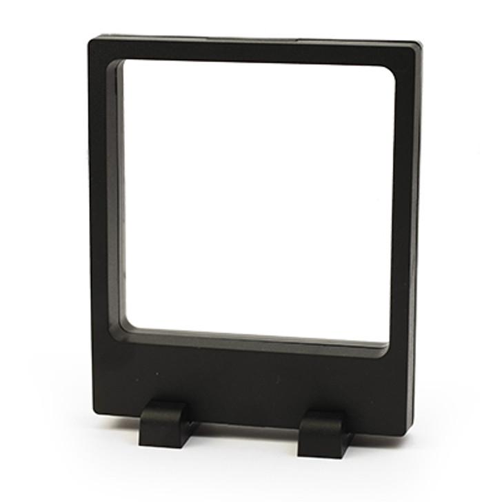 FRAM3D APress 11x13cm 3D Object Frame Black