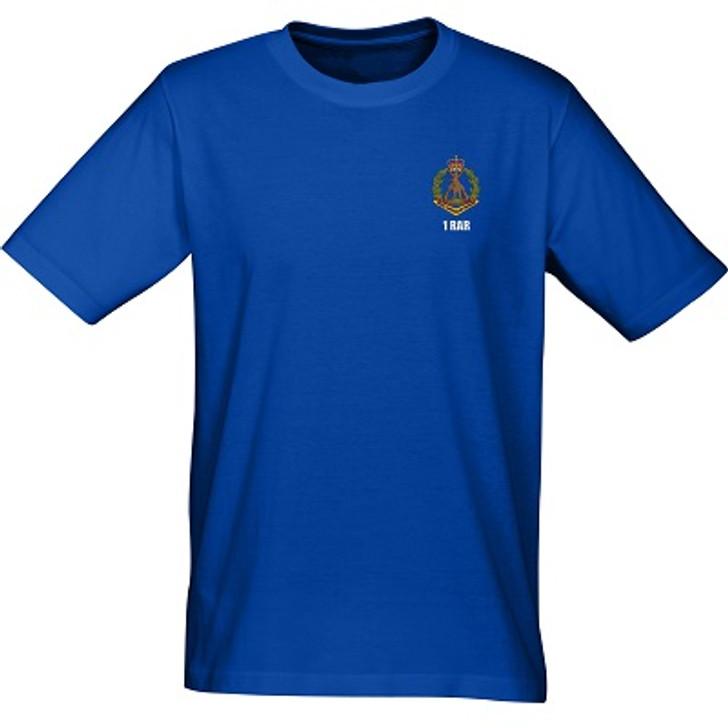 1 RAR T-Shirt