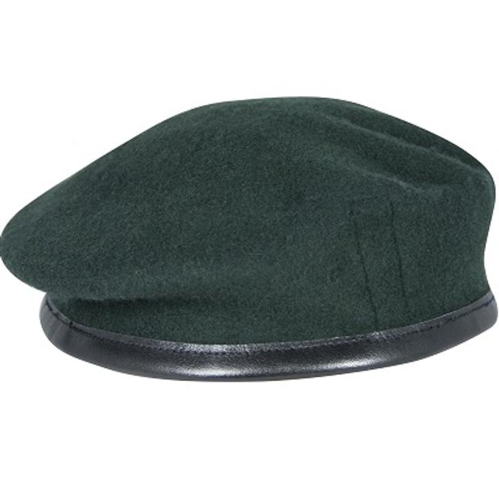 Contact Gear Beret Rifle Green