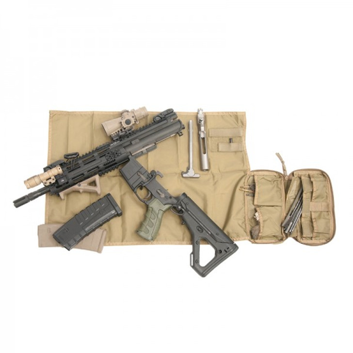 Field Utility Cleaning Kit pouch MKII - Multicam