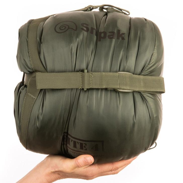 Snugpak Softie Elite 4 Sleeping Bag