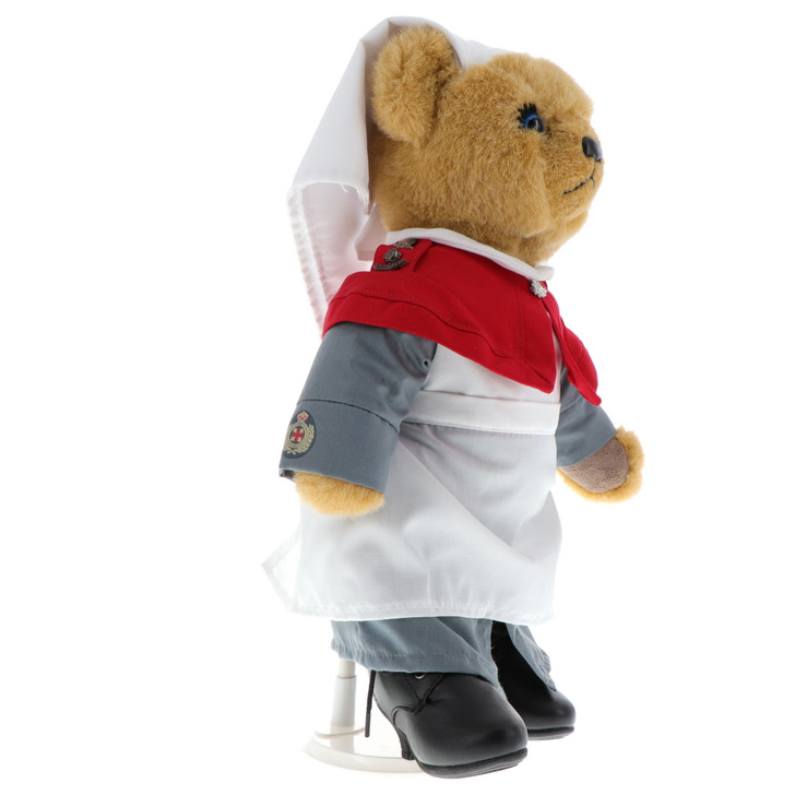 Ltd Ed Sister Bernadette - the Nurse Bear