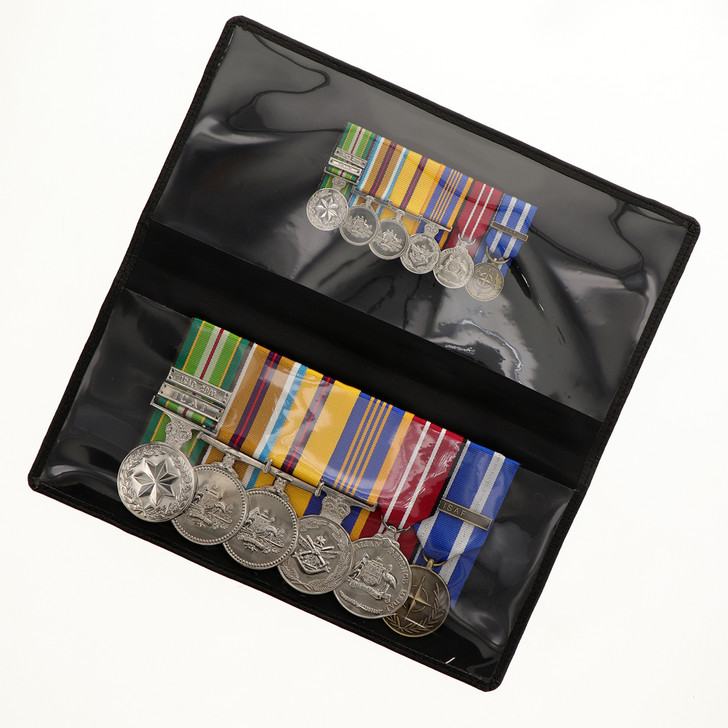Medal Wallet Large