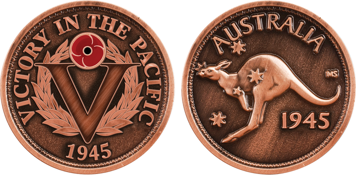 Pacific Victory Penny