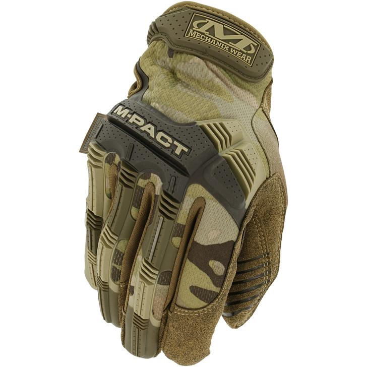 Mechanix M-Pact Gloves -MultiCam