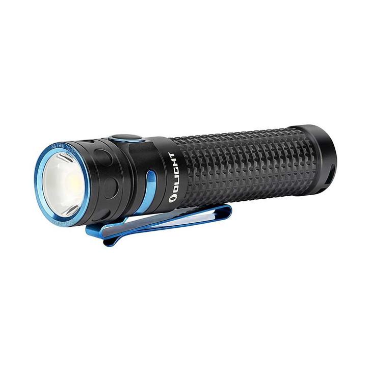 Olight Baton Pro 2000 lumen rechargeable LED torch