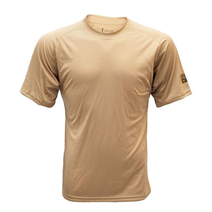 Platatac Cool Undershirt (CUS) – Khaki