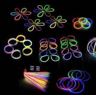 Glow Sticks Bracelets of King Of Sparklers