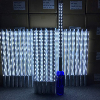 "24"" LED baton & bottle topper - 216 LED's rechargeable"