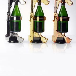 Holder Display Base - Champagne Gun Part