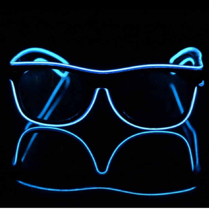 29ad73f86c3d Led Flashing Glasses | Official Website of King of Sparklers